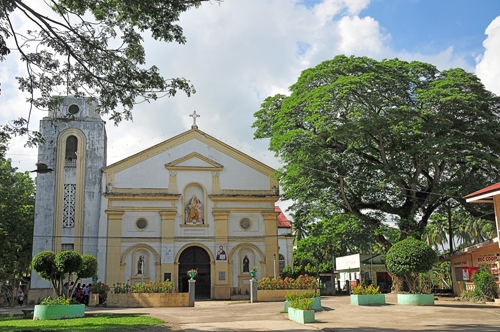 Sta. Ana Shrine